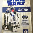 Star Wars - Build R2-D2 - Deluxe Paper-model Kit