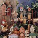 Trio Designs--Book 3 by Gloria Alldredge, Jan Lynch & Debbie Nichols--Tole Painting