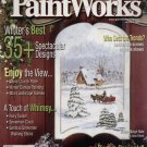 Paintworks Magazine--January 2006