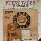 Sweet Memories of Fuzzy Tales by Pat Wakefield--Decorative Painting