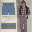 BJTTERICK PATTERN--MEN'S PANTS--SIZE 36