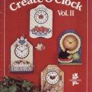 CREATE O'CLOCK--VOL. II--DECORATIVE PAINTING