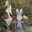 GARDEN GUARDIANS By GERRY KLEIN--DECORATIVE/TOLE PAINTING