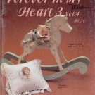 FOREVER IN MY HEART 3--VOLUME 4--By DIANE RICHARDS--DECORATIVE PAINTING
