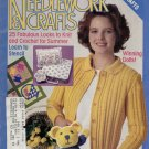 McCall's Needlework & Crafts--June 1984