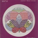 Needlepoint Plus Magazine--Mar/Apr 1992--Counted Thread Designs
