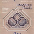 Needlepoint Plus Magazine--Jan/Feb 1992--Counted Thread Designs