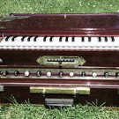 USA SHIPPING! NEW 11-STOPPER 13-SCALE CHANGER PRO-GRADE CALCUTTA HARMONIUM