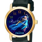 STUNNING VIBRANT COLORS DISNEY FROZEN FZM3524 30 mm  WRIST WATCH FOR OLDER GIRLS