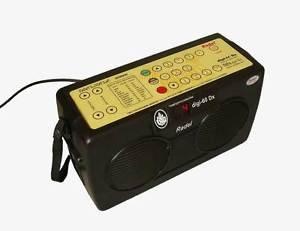 RADEL ELECTRONIC TABLA TAAL TARANG DRUM DIGITAL 60 DX 3 YEARS WARRENTY