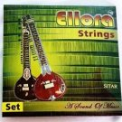SITAR STRING COMPLETE SET WITH SYMPATATIC STRINGS GSMA001 CA