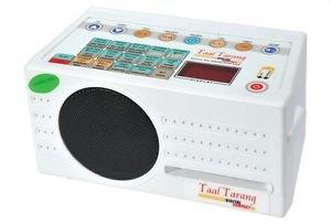 TAAL TARANG  DIGITAL COMPACT ELECTRONIC  TABLA DRUMS  PAKHAWAJ  DHOLAK  DUFF