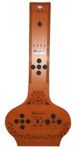 RADEL SPARSHINI REAL TANPURA TOUCH-SENSITIVE DIGITAL ELECTRONIC TAMBURA MANUAL