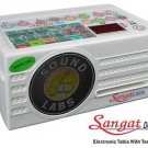 SANGAT ELECTRONIC TABLA & TANPURA MACHINE COMBINE 124 TAAL 1 YEAR WARRANTY  CA