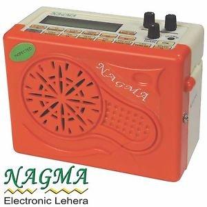 NAGMA ELECTRONIC LEHRA MACHINE  LEHERA ELECTRONIC HARMONIUM TYPE  SALE