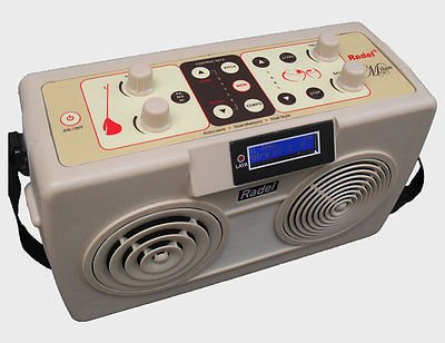 RADEL� MILAN TABLA+TANPURA COMBINE DIGITAL MACHINE SPECIAL
