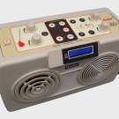 RADEL™ MILAN TABLA+TANPURA COMBINE DIGITAL MACHINE SPECIAL