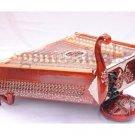 SANTOOR MAYURI SANTUR INDIAN HARP SANTUR SWARMANDAL SANTOOR GSM061 CA