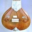 SITAR FUSION GRAINY ELECTRIC SITAR WITH BIRD HEAD GSM060