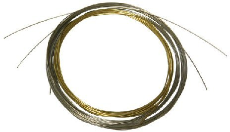 TANPURA STRING SET FEMALE  COMPLETE SET PARTS AND ACCESSORIES  GSMA034F CA