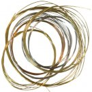 VEENA STRING SET PROFESSIONAL QUALITY PARTS AND ACCESSORIES GSMA036