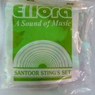 SANTOOR STRING SET COMPLETE SET PARTS AND ACCESSORIES GSMA023