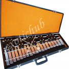 NEW PATTI TARANG~XYLOPHONE~BELL~WITH PLAYING STICKS AND CARRY BOX