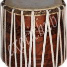 DHAMA DRUMS~SIKH PAKHAWAJ JORI~MADE WITH SHESHAM WOOD~PROFESSIONAL TABLA~PRC EHS