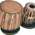 DHAMA SET~COPPER DRUM 4 KG~SHEESHAM WOOD TABLA~SIKH JORI~PAKHAWAJ JODI~DHOLAK~