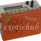 NEW ELECTRONIC LEHRA MACHINE NAGMA~ELECTRONIC HARMONIUM TYPE~ 1 YEAR WARRANTY