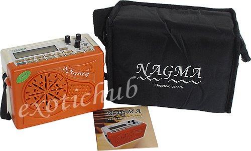 BUY NAGMA~ELECTRONIC LEHRA MACHINE~ELECTRONIC HARMONIUM TYPE~1 YEAR WARRANTY