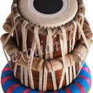 NEW TABLA DAYAN DRUMS~SHESHAM WOOD~HAND MADE SKIN~GREAT SOUND