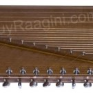 MKS SUR TANPURA/SWARMANDAL+TANPURA 2IN1/NATURAL/TUN WOOD/4 STRINGS/36 INCHES/DIC