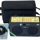 TAALMALA DIGI-60Dx RADEL™ SPECIAL/USA RETURN/-ELE. DIGITAL TABLA FOR SALE/AAG-01