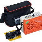 SWAR SUDHA™ ELECTRONIC SHRUTI BOX/MANUAL/POWER CORD/SUR PETI/SOUND LABS/BAG/HB-2