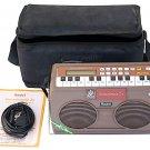 SUNADAMALA Zx DIGITAL LEHRA RADEL™/AUTO SAVE MEM./CORD/FREE SHIPPING/BAG/AFB-1