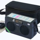 ELECTRONIC TANPURA RADEL™ SAARANG MAESTRO DX/MANUAL/3YR WAR/CARRY BAG/BHG-1