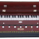 BINA™ NO.8  HARMONIUM/COUPLER FUNCT./39 KEY/ROSEWOOD COLOR/3¼ OCTAVES/BAG/AGD-2