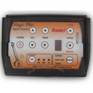 RADEL™ SAARANG MAGIC PLUS DIGITAL ELECTRONIC TANPURA/WITH STRINGS/3YR WAR/AFI-2