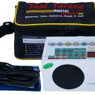 TAAL TARANG COMPACT™ BY SOUND LABS ELECTRONIC TABLA/MAINS POWER CORD/DH-1