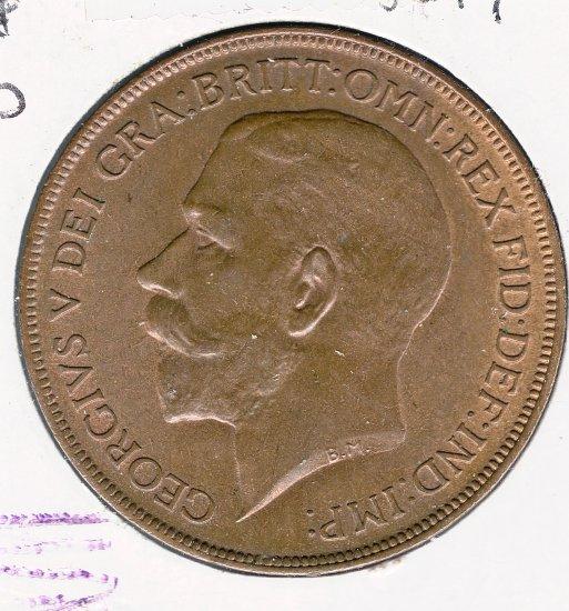 1921 UNC
