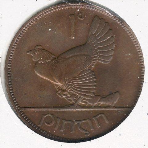 1931 AEF