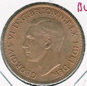 1949 CH UNC