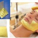 9 Sheets 24k 4.5x4.5 cm Gold Leaf Sheets Thai Buddha Artwork Face Mask Spa
