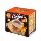 COFFEE NATUREGIFF WEIGHT LOSS FAST SLIMMING DIET PLUS DETOX 10 Sachets