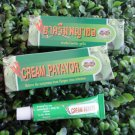 10g. Thai Natural Cream PAYAYOR Relieve Symptoms Herpes Virus Infection Skin