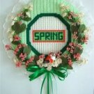 4 Seasons Spring Wreath