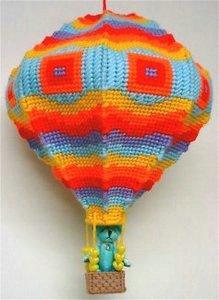 5-in-1 Balloon