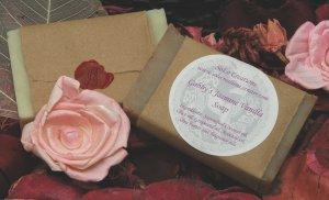 Gabby's Jasmine Vanilla Soap