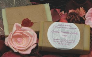 Circenn's Woodland Walk Soap